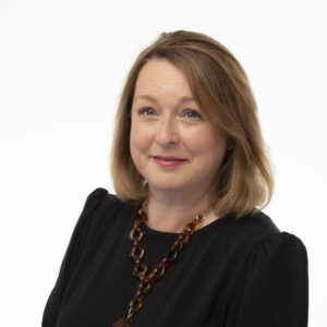 Alida Bryce : Partner and Head of Conveyancing