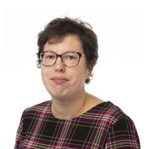 Catriona Dalziel : Senior Accredited Paralegal