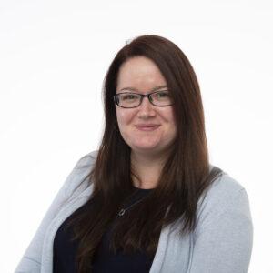 Elaine Gamba : Trainee Solicitor