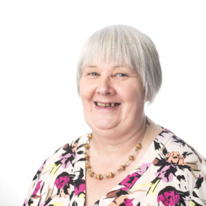 Janice Weir : Accredited Paralegal