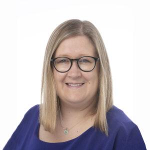 Laura McCarthy : Partner