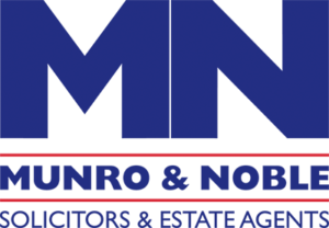 Munro & Noble Solicitors and Estate Agents