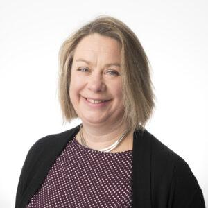 Alison Foggo : Senior Solicitor