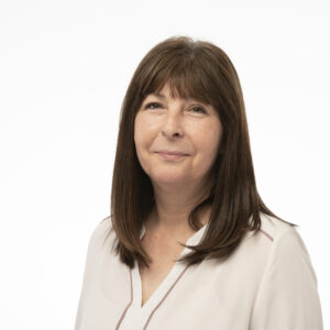 Iona McLean : Lettings Agent