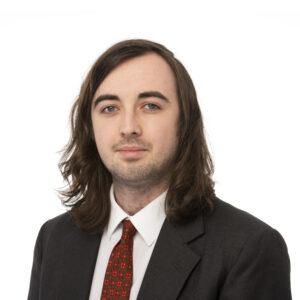 Michael Cockburn : Trainee Solicitor